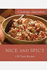 Nice and Spicy (Countertop Inspirations) by Parrish, MariLee (2010) Plastic Comb Plastic Comb