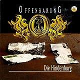 Offenbarung 23 - Folge 11: Die Hindenburg. Hörspiel.  Hörspiel