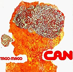 Can Tago Mago Amazon Com Music