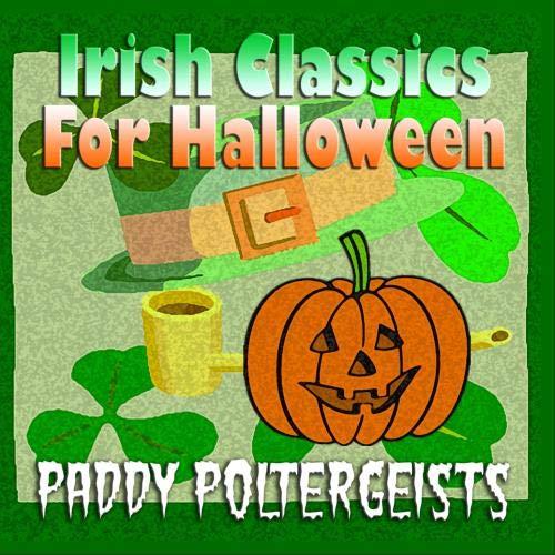 Irish Classics For Halloween]()