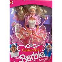 Disfraz de bola barbie