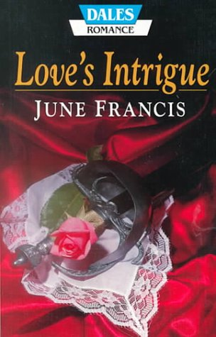 book cover of Love\'s Intrigue