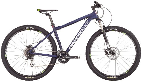 Diamondback 2013 Overdrive Sport 29'er Mountain Bike with 29-Inch Wheels