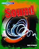 Sound, Anna Claybourne, 1433995212