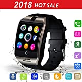 Baltstar Smart Watch for Android Phones, Bluetooth Smartwatch Touchscreen with Camera, Smart Watches Waterproof Smart Wrist Watch Phone Compatible with Android Samsung iOS iPhones for Men Women Kids
