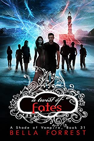 book cover of A Twist of Fates