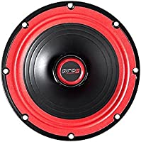 "Cerwin Vega CVMP6.5 Professional Series 6.5"" Speaker, negro"