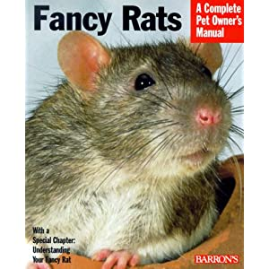 Fancy Rats (Complete Pet Owner's Manuals) 5