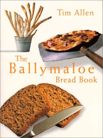 Ballymaloe Bread Book, The by Chef Allen