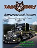 Incarcerated Entrepreneurial Institute Module Five, M. Cameron and Polly Harris, 149366235X