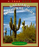 Saguaro National Park, David Peterson, 0516209442