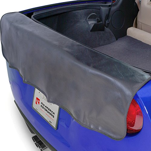 C6 Corvette Rear Bumper Apron Cover Fits: All 05 through 13 Corvettes