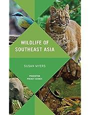 Wildlife of Southeast Asia: 14
