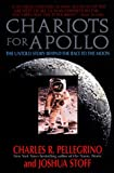 img - for Chariots for Apollo: Untold Story Behind the Race to the Moon book / textbook / text book