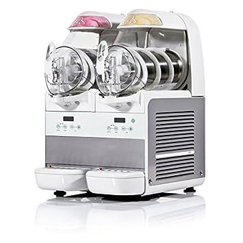D.o.m. – Dispensador Helado – Creme Frías doble bañera