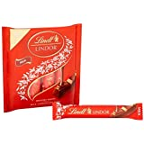 Original Lindt Lindor Milk Chocolate Bars Imported From The UK England Enjoy The Taste Of Pure Luxury