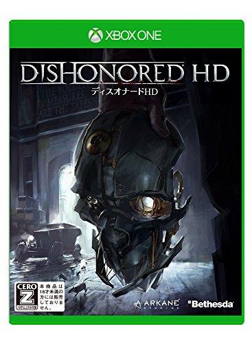 Dishonored HDの商品画像