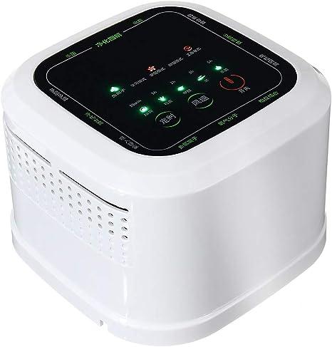 WXGZS Purificador De Aire De Iones Negativos Generador para La ...