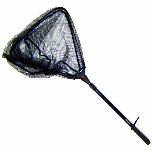 Frabill Folding Net with Telescoping Handle (18 X 16-Inch), Outdoor Stuffs