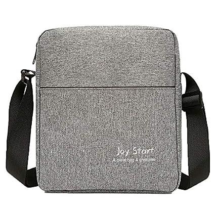 Amazon.com: Nylon Men Cross-Body Bag Pack Multifunctional Shoulder Messenger Handbag Mochila Masculina Dropship: Kitchen & Dining