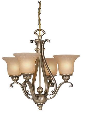 Amazon.com: Monrovia – Lámpara de techo con brazos ...