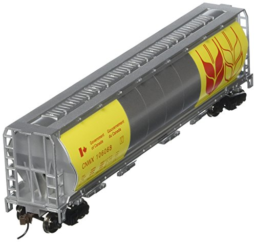 Review Bachmann Trains Government of