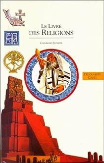 Le Livre des religions par Vallon