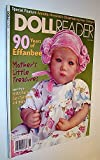 img - for DollReader (Doll Reader) Magazine, May 2000 - 90 Years of Effanbee book / textbook / text book