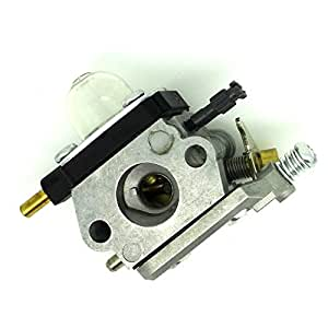 conpus new carburetor carb for zama c1u k54a. Black Bedroom Furniture Sets. Home Design Ideas