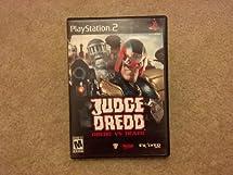 Judge Dredd Dredd vs Death - PlayStation 2