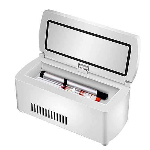 Botiquines Congelador para autos mini nevera refrigerador Tanque ...
