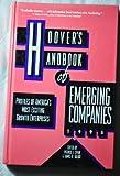 Hoover's Handbook of Emerging Companies, 1995, Patrick J. Spain, 1878753517