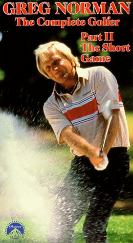Golfer Collectible - 8