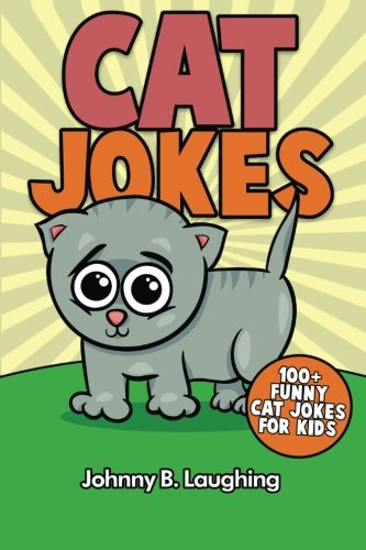 funny cat jokes