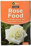 Vitax Organic Rose Food 2.5 kg