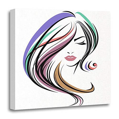 (Emvency Canvas Wall Art 16