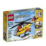 LEGO Creator Cargo Heliplane - 31029