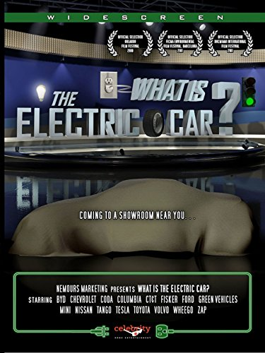 What is the Electric Car? (Drivers Pioneer)