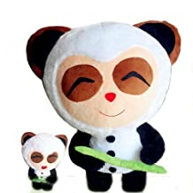 "League of Legends Teemo Panda Plush,LOL Teemo Panda Toy 8"""