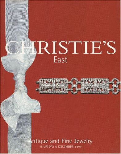 Antique and Fine Jewelry [Christie's, East (8321) / 09 Dec (David Webb Jewelry)