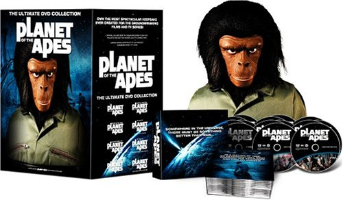 Battle for the Planet of the Apes [DVD]: Amazon.es: Roddy ...