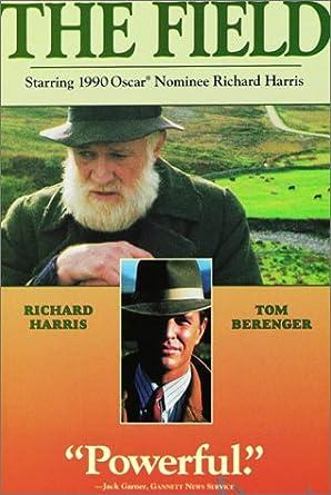 Amazon The Field Richard Harris Sean Bean Frances Tomelty