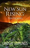 Book cover image for New Sun Rising: Ten Stories