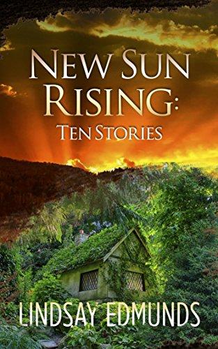 New Sun Rising: Ten Stories