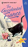 The Accidental Fiance, Krista Thoren, 0373520786