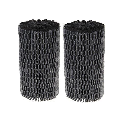 Tier1 EAF1CB Electrolux AFCB Frigidaire PureAdvantage 241504902, 241575001 Replacement Refrigerator Air Filter 2 Pack