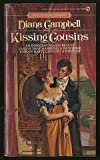 Kissing Cousins, Diana Campbell, 0451142594