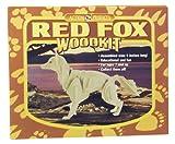 : Red Fox Woodkit