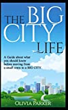 The Big City Life: A Guide about what you should know before moving from small town to a big city