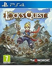 Locks Quest (Ps4)